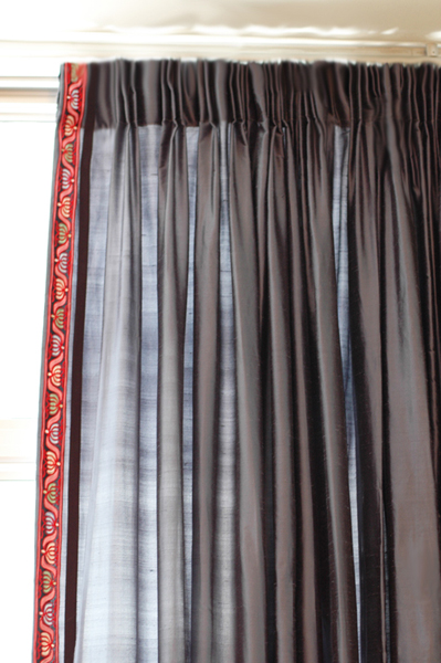 pleated uses tutorial pleat drapes on to tape pinch hooks pin and how slip make