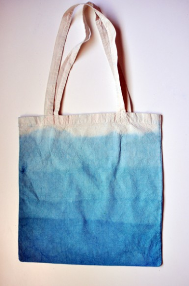Tie Dyed Bag 11