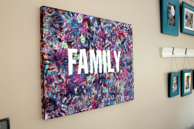 How To Make Easy And Stylish Family