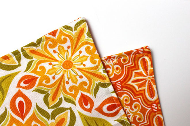 Cloth Napkins 8